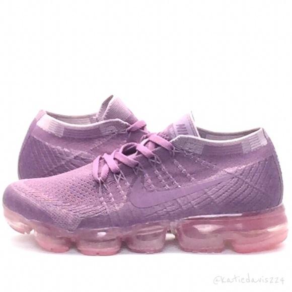 5e03fa7dba374 Nike Shoes | Air Vapormax Flyknit Running Sneaker | Poshmark